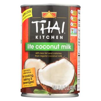 Asian Creations Thai Kitchen Lite Coconut Milk  - 1 Each - 13.66 FZ