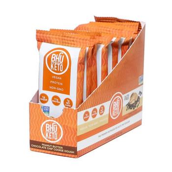 Bhu Foods - Kto Br Pbcchp Cky Dgh - Case of 8 - 1.6 OZ