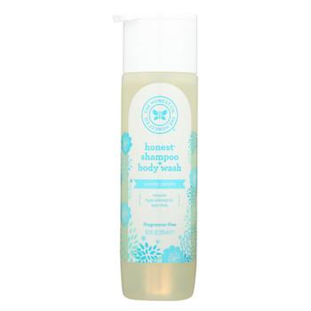 The Honest Company Fragrance Free Shampoo & Body Wash  - 1 Each - 10 FZ