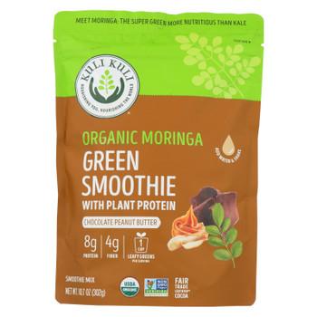 Kuli Kuli Organic Moringa Green Smoothie Mix - 1 Each - 10.7 OZ