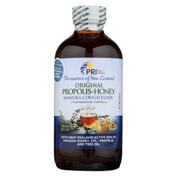 Pacific Resources Int. - Pri Prop Cough Elix Original - 1 Each - 8 FZ