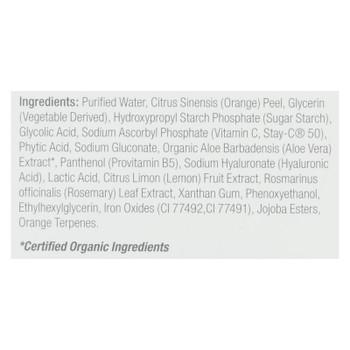 Derma E - Vitamin C Instant Cit Facial - 1 Each - 2 OZ