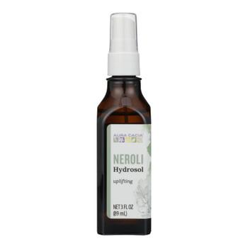 Aura Cacia - Mist Neroli Hydrosol - 1 Each - 3 FZ
