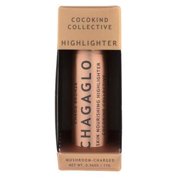 Cocokind - Highlighter Chagaglo - 1 Each - 0.5 OZ