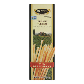Alessi® Alessi Thin Breadsticks - 1 Each - 3 OZ