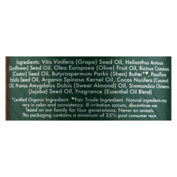 Shea Moisture - Beard Oil Conditioner Mara&shea - 1 Each - 3.2 OZ
