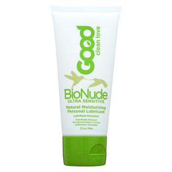 Good Clean Love - Prsnl Lube Bionude Ultra - 3 OZ