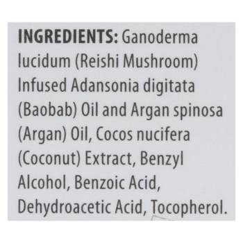 Alaffia - Face Serum Coconut Rshi Argn - 1 Each - 1 FZ