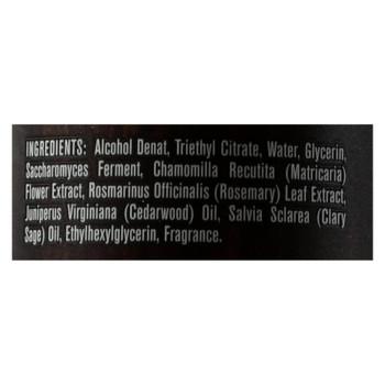 Every Man Jack - Deodorant Qk Dry Cdrwood Spray - 1 Each - 3.5 OZ