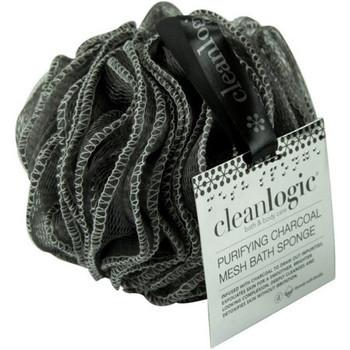 Cleanlogic - Charcoal Mesh Sponge - 1 CT