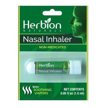 Herbion Naturals - Nasal Inhaler - .05 OZ