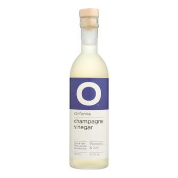 O Olive Oil - Vinegar Champagne - Case of 6 - 10.1 FZ
