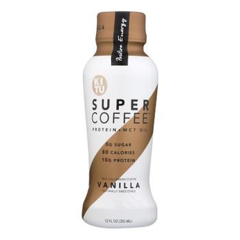 Kitu Life Super Coffee - Case of 12 - 12 FZ