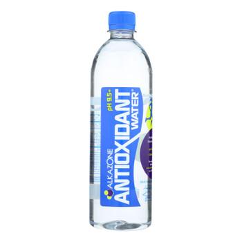 Alkazone - Water Antioxidant - Case of 12 - 23.7 FZ