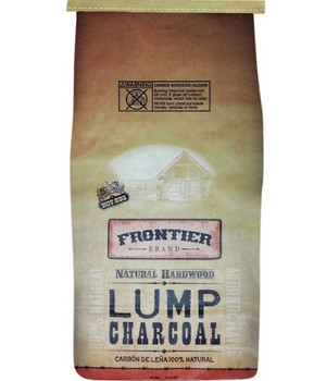 Royal Oak - Frontier Hardwood Lump - 1 Each - 10 LB