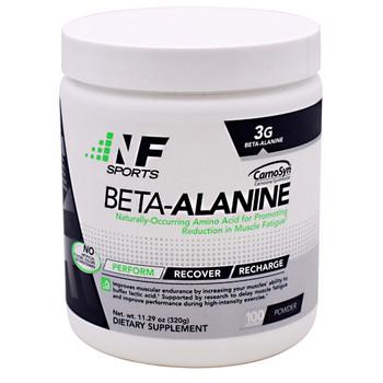 Nf Sports - Beta Alanine Powder - 1 Each - 320 GRM