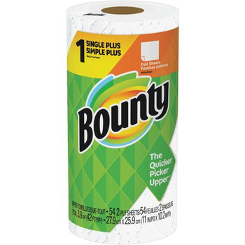 Paper Towel White 2 Ply - Case of 24-54 CT