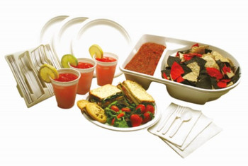 Compo - Picnic Party Pack - Case of 6 - 73 CT
