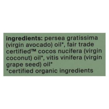 Cocokind Skin Care Organic Eye Firming Oil  - 1 Each - 1 FZ