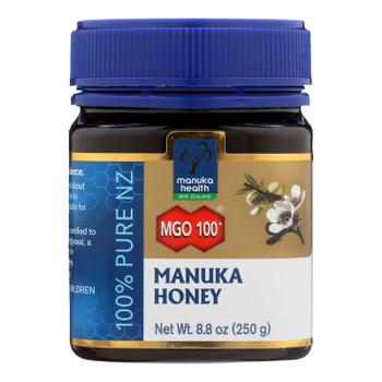 Manuka Health Mgo 100+ Manuka Honey  - 1 Each - 8.8 OZ
