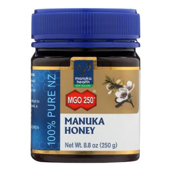 Manuka Health New Zealand Mgo 250+ Manuka Honey  - 1 Each - 8.8 OZ