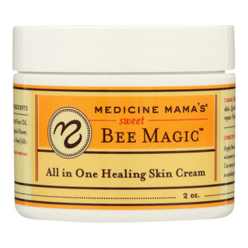Medicine Mama Apothecary's Sweet Bee Magic  - 1 Each - 2 OZ