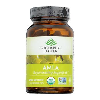 Organic India, Amalaki  - 1 Each - 90 VCAP