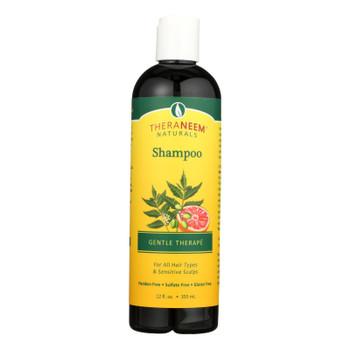 Theraneem Gentle Formula Shampoo  - 1 Each - 12 FZ