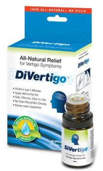Divertigo - Ctr Dsp Divertigo - 1 Each -.17 FZ