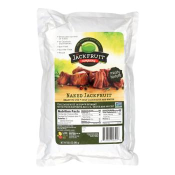 Naked Jackfruit, From The Jackfruit Company,  - Case of 5 - 30.5 OZ