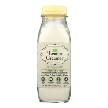 Leaner Creamer - Creamer Original - Case of 6 - 9.87 OZ