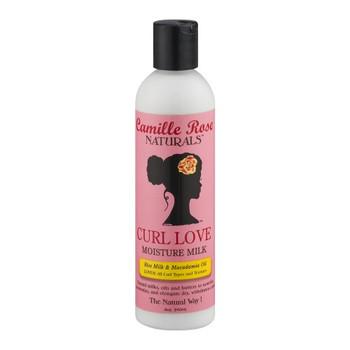 Camille Rose - Conditioner Curl Lv Moist Milk - 1 Each 1-8 FZ