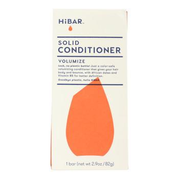 Hibar Inc - Conditioner Solid Volumize - 1 Each-2.9 OZ
