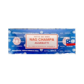 Sai Baba - Incense Nag Champa Sai - 1 Each - 250 GM