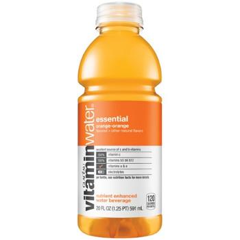 Glaceau - Vit Water Essential - CS of 12-20 FZ
