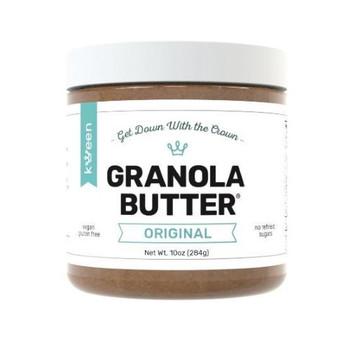 Kween - Butter Granola Original - CS of 6-10 OZ