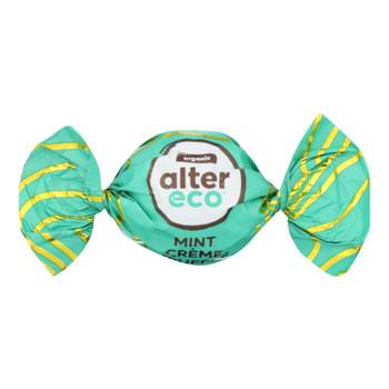 Alter Eco - Cntr Display Truf Dark Mint - Case of 60 - .42 OZ