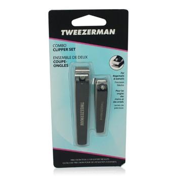 Tweezerman - Clipper Combo Set - 1 Each 1-CT