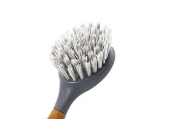 Full Circle Home - Tenacious C Cast Iron Brush and Scraper - 1 Count