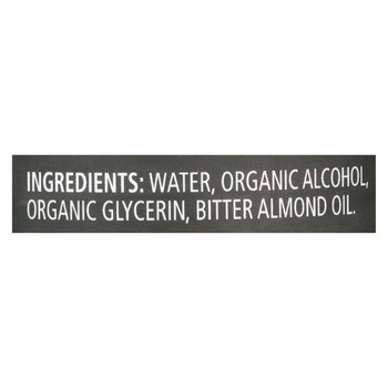 Frontier Herb Almond Extract Organic - 4 oz