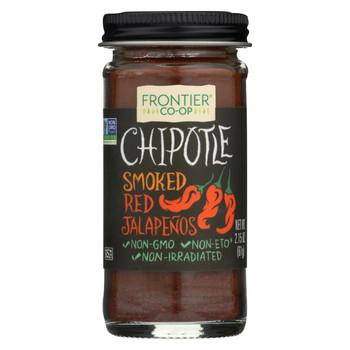 Frontier Herb Chipotle - Ground - 2.15 oz