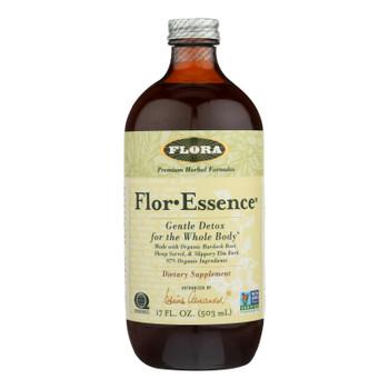 Flora Inc - Detox Og2 Flor Essence - EA of 1-17 FZ
