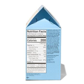 Milk Bar - Cookies Confetti - Case of 8-6.5 OZ