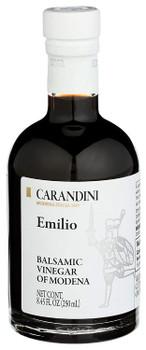 Carandini - Balsmc Vinegar Modena Emilio - Case of 6-8.45 OZ