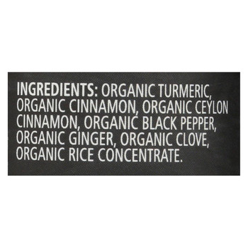 Frontier Natural Products Coop Sweet Blend - Certified Organic - 1.8 oz.