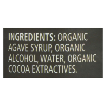 Frontier Herb Chocolate Extract Organic - 2 oz