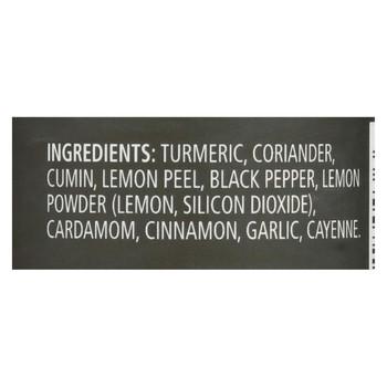 Frontier Herb International Seasoning Indian Curry - 1.87 oz