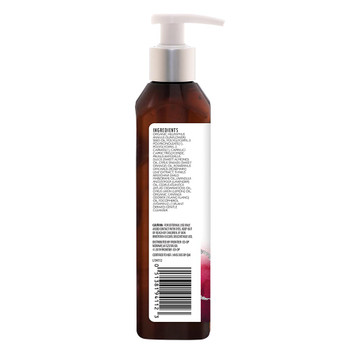 Aura Cacia Bodi Floral Gentle Cleansing Oil 8 fl. oz.