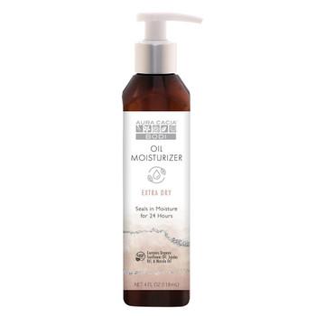Aura Cacia Bodi Extra-Dry Skin Oil Moisturizer 4.00 fl. oz.