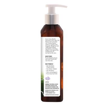 Aura Cacia Bodi Normal to Dry Skin Oil Moisturizer 4.00 fl. oz.